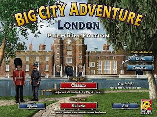 Big City Adventure - London Premium Edition