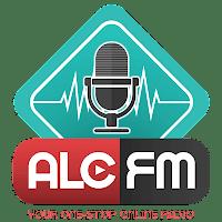 ALC FM RADIO logo