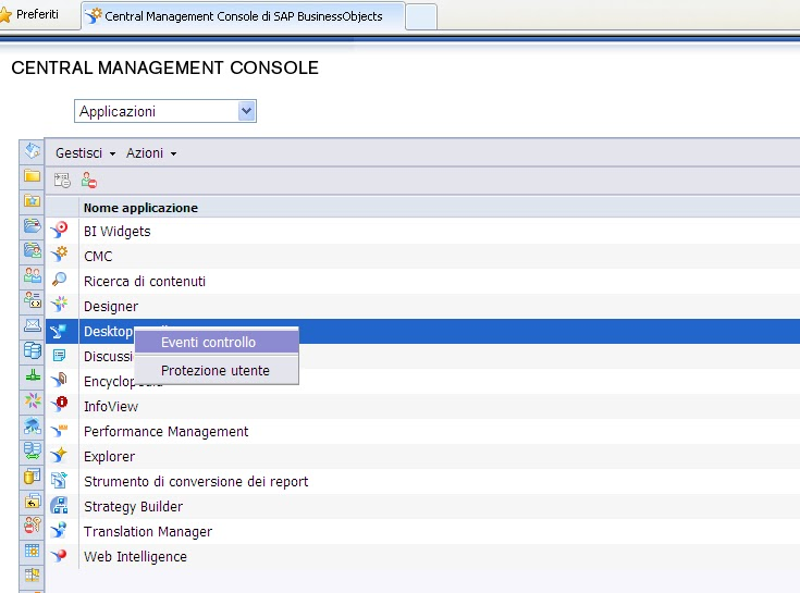 business intelligence with sap business objects bo xi r3 1 auditing rh businessobjectsbi4 blogspot com