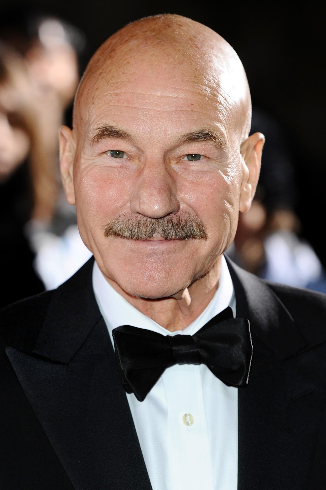 Patrick Stewart Photos | Tv Series Posters and Cast
