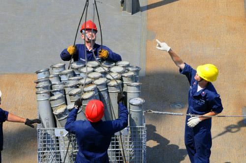 Rigger Foreman : Qatar Onshore Jobs