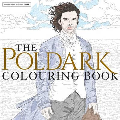 Bookfangirling last minute bookish themed christmas gifts Colouring books for adults waterstones