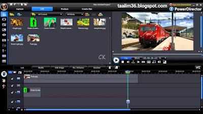 تحميل برنامج CyberLink Screen Recorder لتسجيل شاشة الكمبيوتر بالفيديو