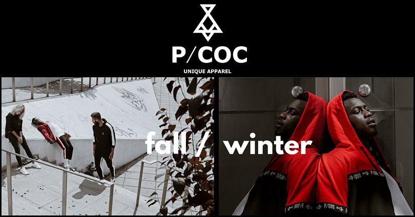 Picoc - Ανδρικά Ρούχα και Αξεσουάρ