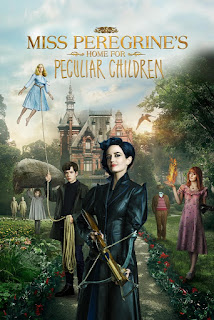 miss peregrines home for peculiar