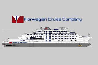 Crociere: nasce Norwegian Cruise Co.