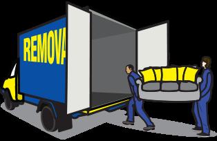 شركة نقل وتخزين اثاث بالرياض