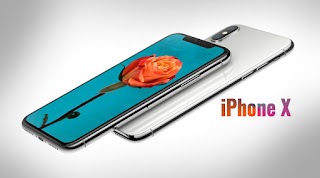 """Promoção: """"Quer ganhar um iPhone X?"""""""