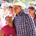 Con PROSA, Roberto Sandoval ha disminuido la pobreza en Nayarit
