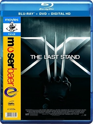 X Men The Last Stand Full Movie Download Free (2006) BluRay