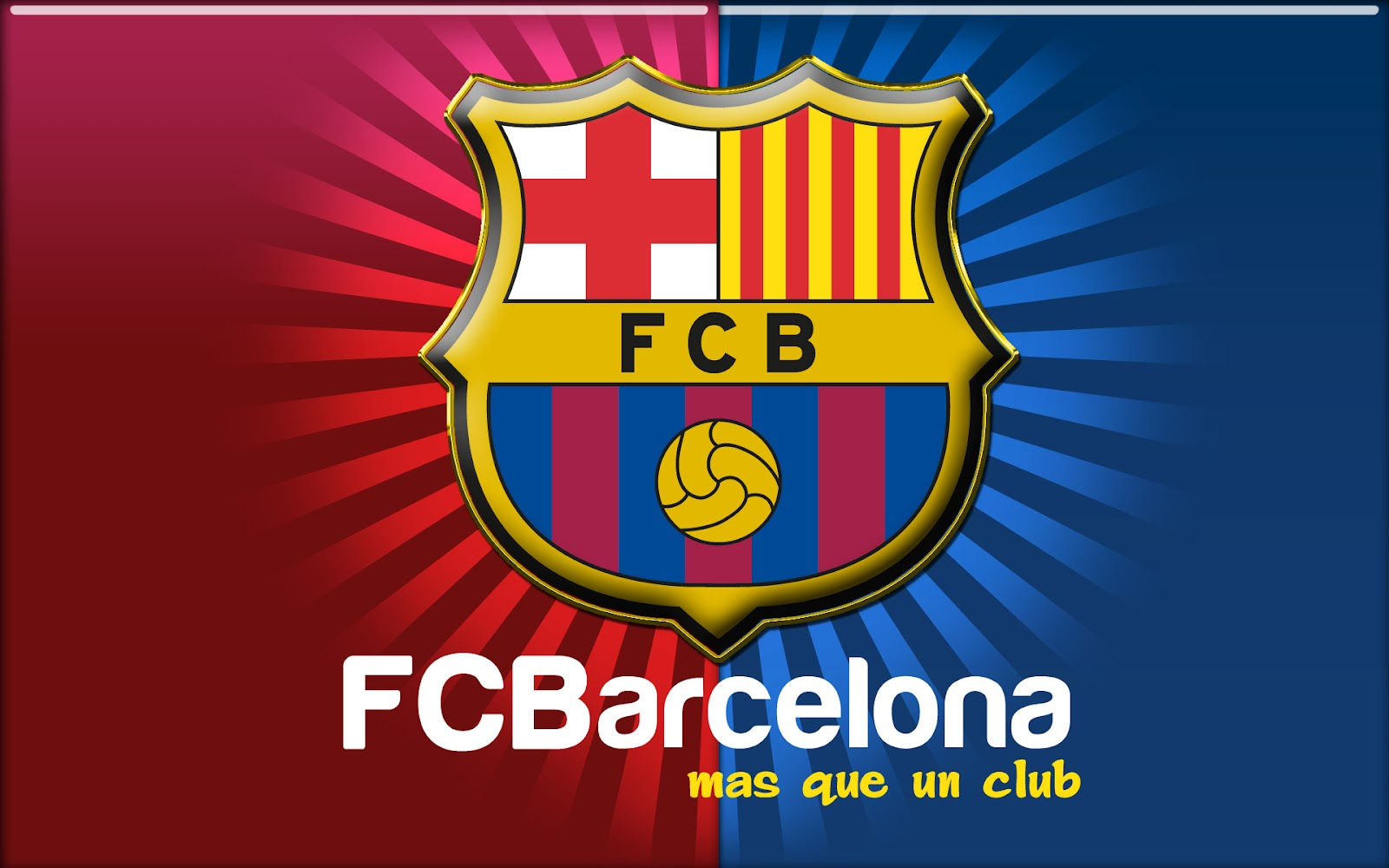 Barcelona Fc Wallpaper