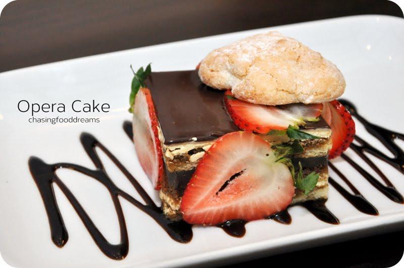 Empire Cake Strawberry Fields