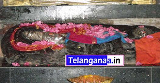 Kasi Visweshwara Temple in Telangana