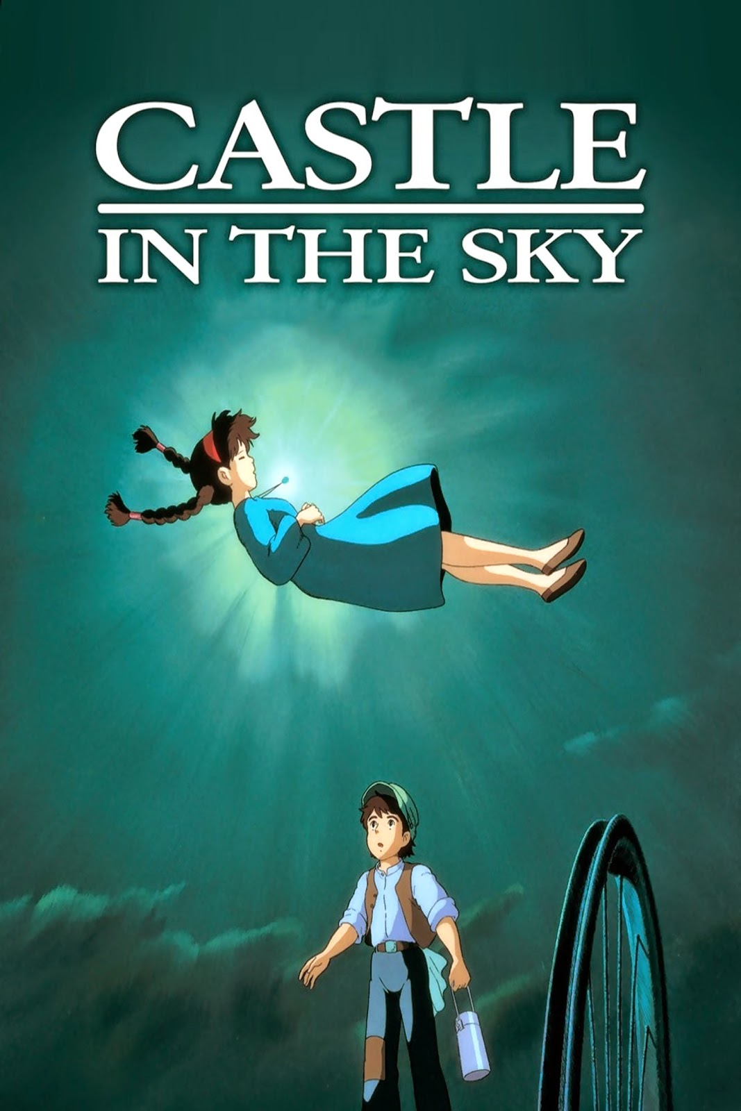 Watch Castle in the Sky (1986) Online For Free Full Movie English Stream