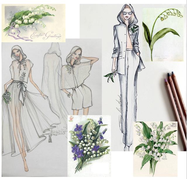 Fanny Liautard créateur Paris robes de mariée