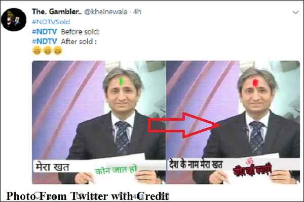 ndtv-sold-to-modi-samarthak-ajay-singh-what-ravish-kumar-will-do