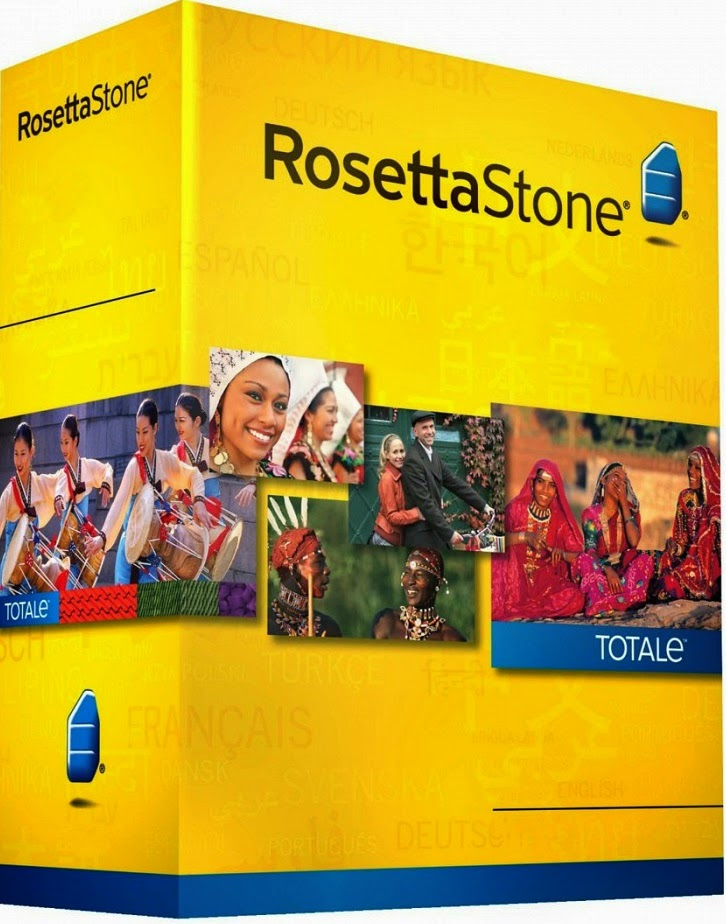 Official Rosetta Stone - Try Our Free Demo