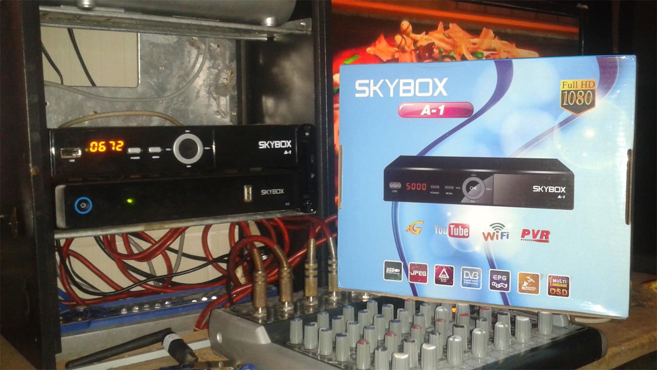 Skybox A1 Review Kelebihan Kekurangan Tips Cara Menggunakannya