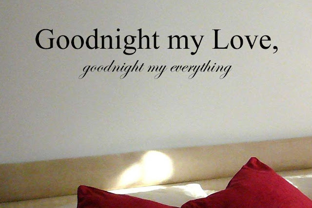 good night sms - messages