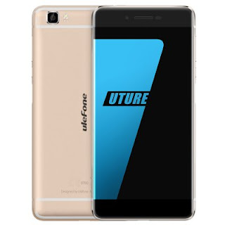 Information concerningt latest Ulefone Future Release And Specs