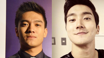 Boy William Mirip Siwon Super Junior