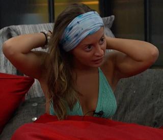 Big Brother Kaitlyn Boobs
