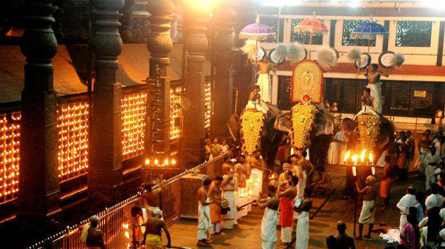 Uttara Guruvayurappan Temple , guruvayur temple dress code