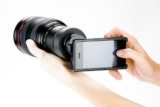 Come scegliere miglior camera phone: TUTORIAL