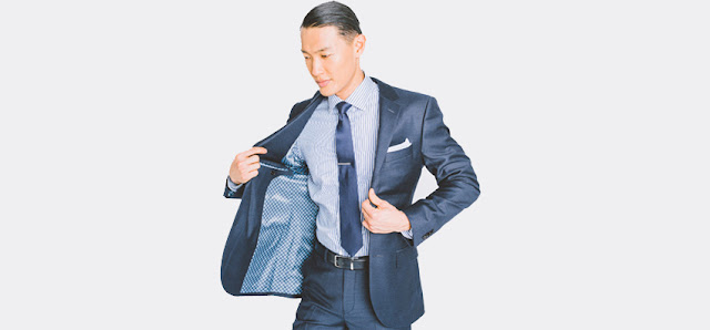 Indochino Into the Blue Sale