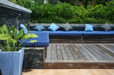How To Clean Your Patio Cushions | Textile Specialists | CT | Triple S |