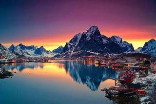 Jail In Norway | Best Prison In The World | जन्नत जैसा है नॉर्वे का जेल