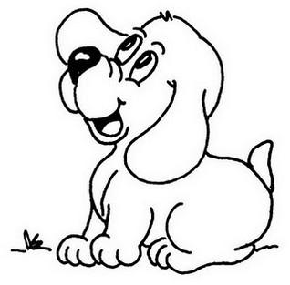 70 atividades dia do cÃo cachorro 04 out colorir pintar imprimir