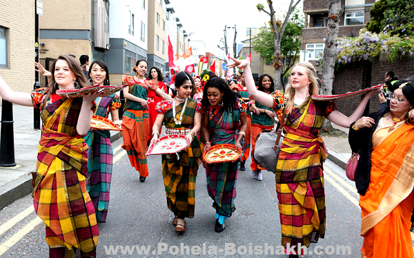 Pohela Boishakh london, Australia in Sydney 2016