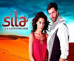 capítulo 5 - telenovela - sila  - el trecetv
