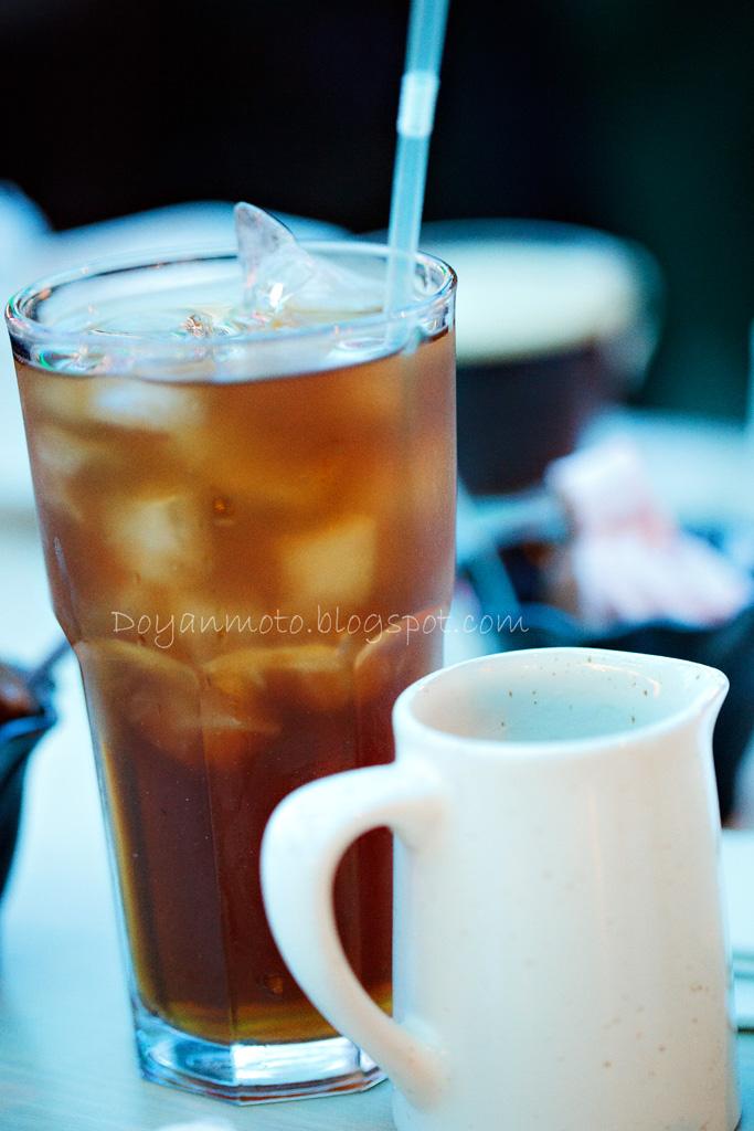 Refill In Tea Rooms Whittard