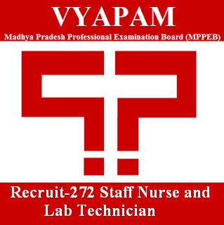 ASI, freejobalert, Hot Jobs,Latest Jobs, Madhya Pradesh, Madhya Pradesh Professional Examination Board, MP VYAPAM, MPPEB, Sarkari Naukri, VYAPAM, Staff Nurse, Lab Technician,