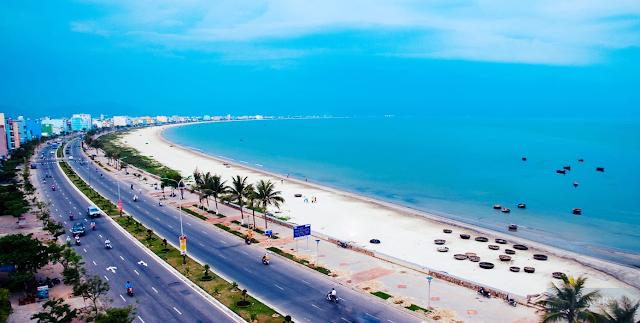Luxury Apartment - căn hộ mặt biển Mỹ Khê