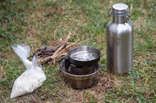 outdoor pfannkuchen