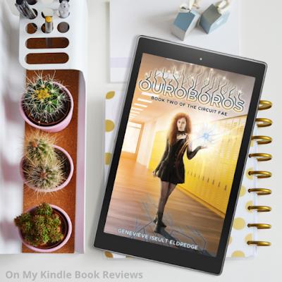 Bookstagram for Ouroboros