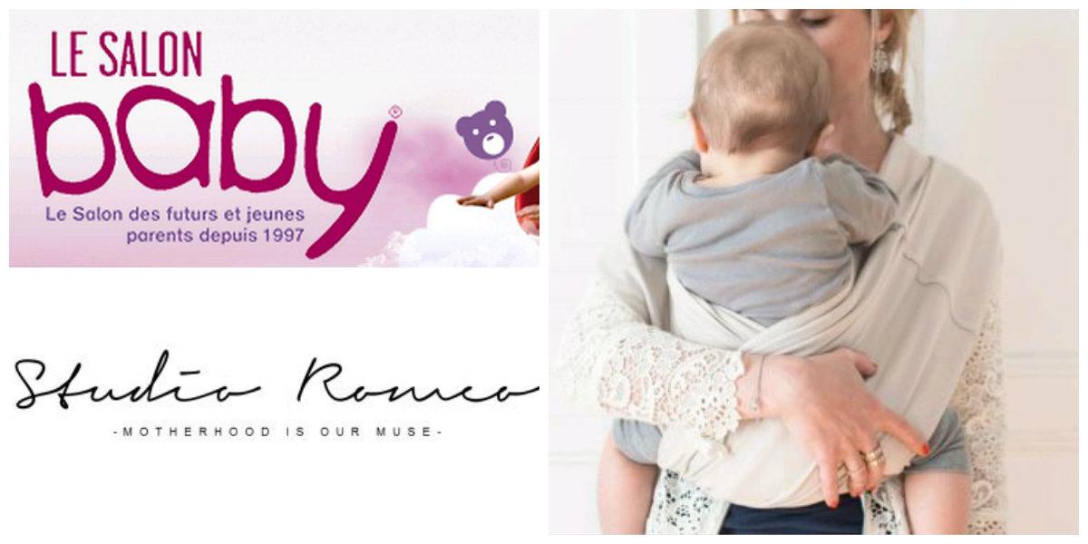 Le blog de Plok   Salon  Une écharpe porte-bébé sans noeud  StudioRoméo b3fe0b3b729
