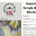 Superbly Simple Baby Blanket - By Keep Calm and Crochet On UK