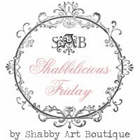 http://shabbyartboutique.com/2014/02/shabbilicious-friday-link-party-35.html
