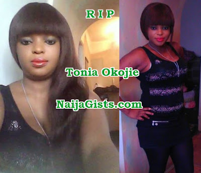 nigerian lady murdered boss russia
