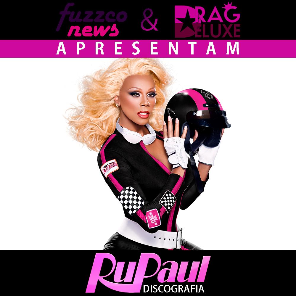 FUZZCONEWS ALL STARS 2 - RuPaul's All Stars Drag Race Season