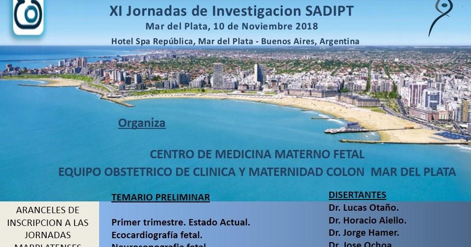 centro de medicina materno fetal mar del plata