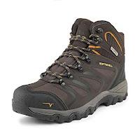 Waterproof Men's Hiking Boots