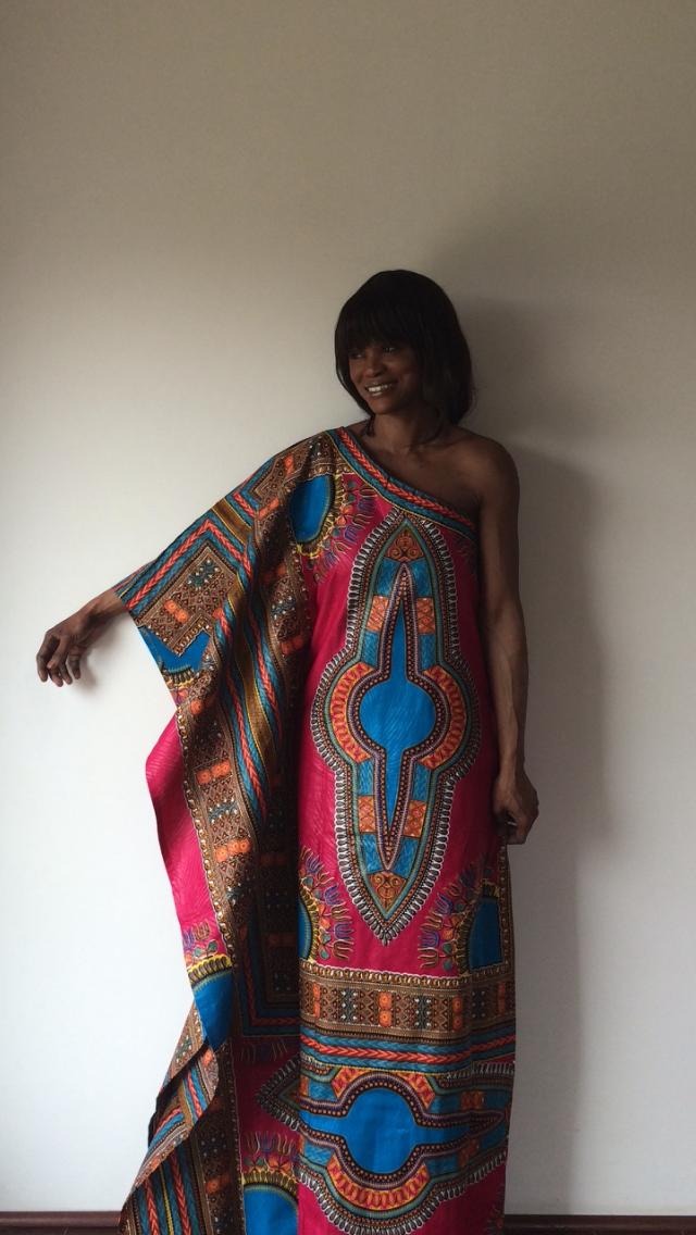 Stylafrica la mode africaine en pagne Tuniques en pagne