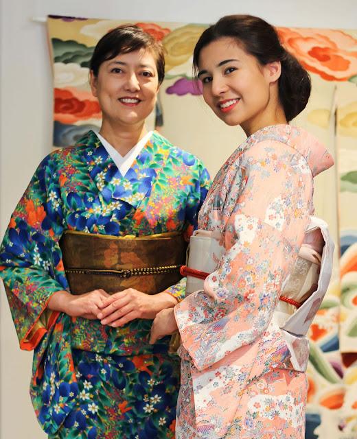 hideko,propriétaire, kimono-vintage,montreal,blogue,anthracite-aime