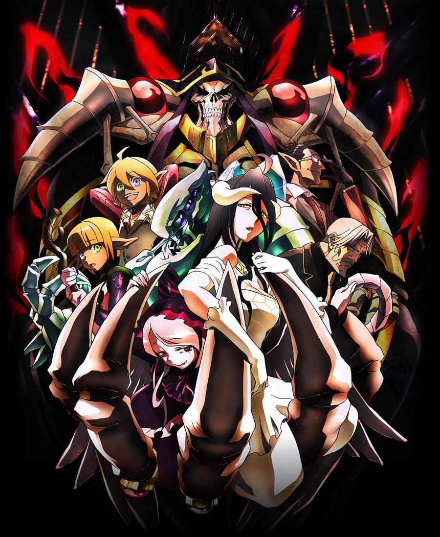 Saran Anime Yang Wajib Lo tonton