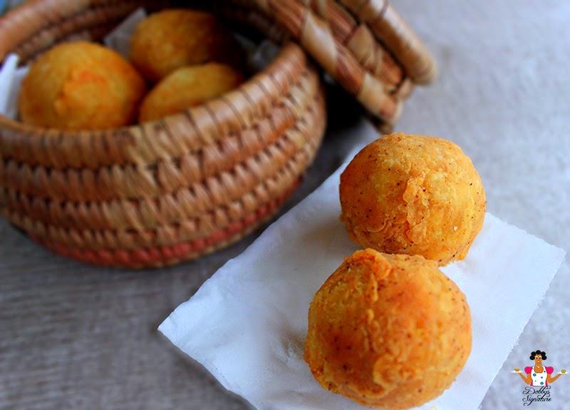 yam balls image
